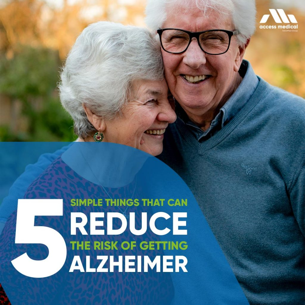 World Alzheimer Month
