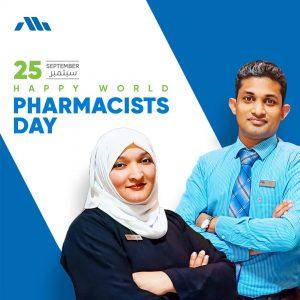World Pharmacist Day