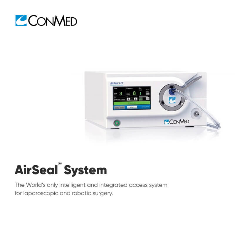 Conmed Airseal Sysytem