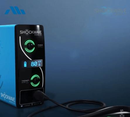 Shockwave IVL System