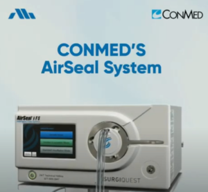 Conmeds Air Seal System
