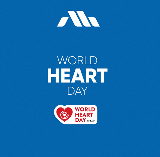 World Heart Day 2021 – Therapies and Medical Treatment for Cardiovascular Disease