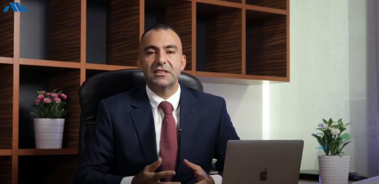 Hani El Hajjar – Group HR and Admin Manager